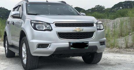 Cheapest Chevrolet Trailblazer 2013 for Sale: New & Used