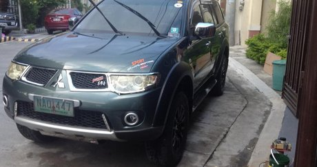 Cheapest Mitsubishi Montero 2009 for Sale: New & Used