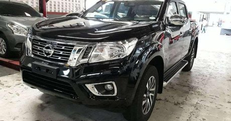 Cheapest Nissan Navara 2019 for Sale: New & Used - Philippines