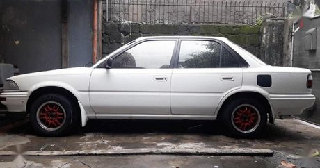 Cheapest Toyota Corolla 1992 for Sale: New & Used - Philippines