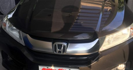 Used Honda City 2014 for Sale Low Price - Philippines