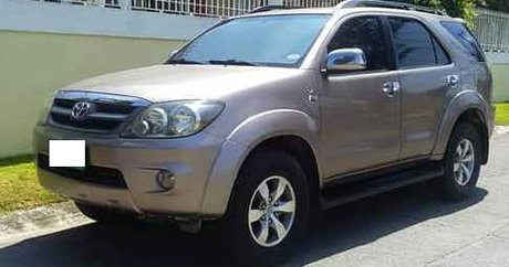 Affordable SUV / MPV for Sale in Cavite - Philippines