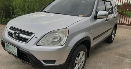 Used Honda Crv For Sale Near Me >> Used Honda Cr V For Sale Low Price Philippines