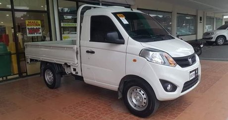 Best Cheapest Truck Cars for Sale: New & Used - Philippines