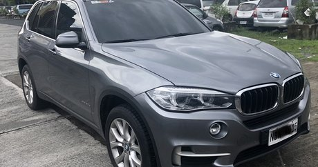 BMW | Ultimate list of Latest BMW cars for sale - Philippines