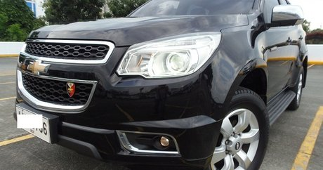 Chevrolet Trailblazer 2015 >> Cheapest Chevrolet Trailblazer 2015 For Sale New Used
