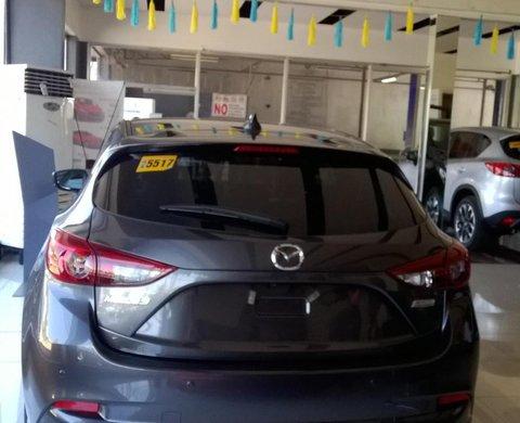 Mazdaspeed3 For Sale >> 2016 Mazda Mazdaspeed3 For Sale In Cagayan De Oro 149926