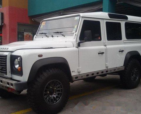Defender 110 For Sale >> 2015 Land Rover Defender 110 For Sale