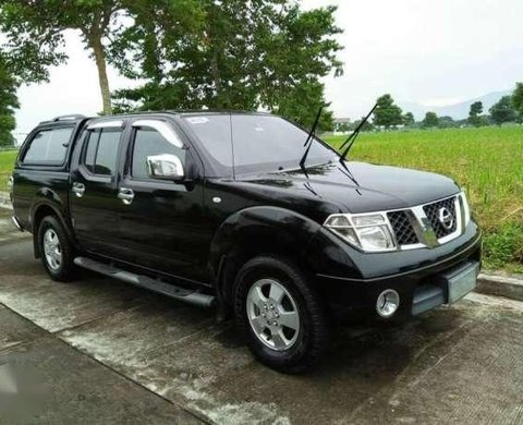 Nissan Frontier Camper Shell >> Nissan Navara Frontier 2011 W Camper Shell Plus Used Luxury Mags