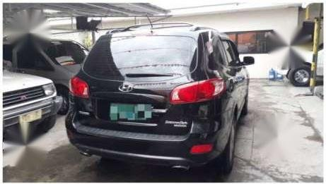 Fully Loaded 2007 Hyundai Santa Fe 2 2 For Sale