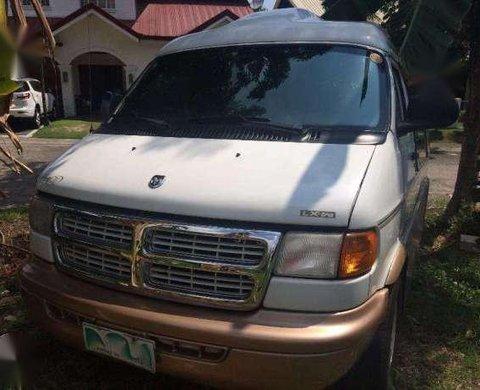 Dodge Conversion Van >> Dodge Ram Conversion Van For Sale