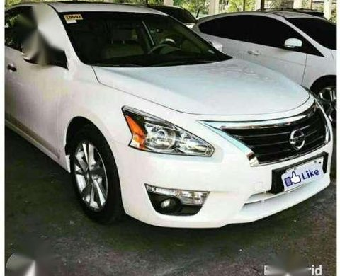 2015 Nissan Altima 3.5 Sl >> Rush Sale 2015 Nissan Altima 3 5sl First Owner