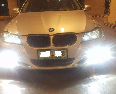 BMW 318i 2012 for sale