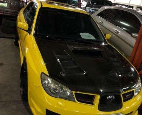 2006 Subaru Wrx Sti For Sale >> 2006 Subaru Impreza Wrx Hawkeye Fully Loaded For Sale