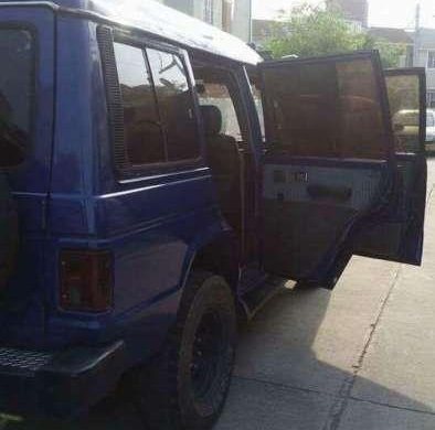 For Sale or Swap 1st Gen Mitsubishi Pajero 1989