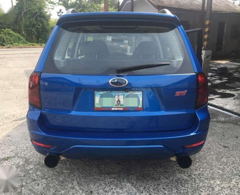For sale / swap Subaru Forester 2008