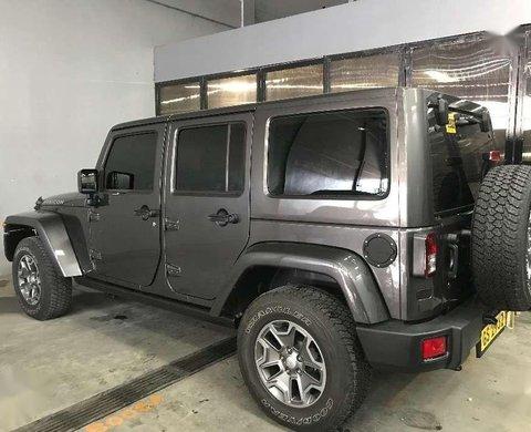 2016 Jeep Wrangler Diesel >> 2016 Jeep Wrangler Rubicon Diesel For Sale 415953