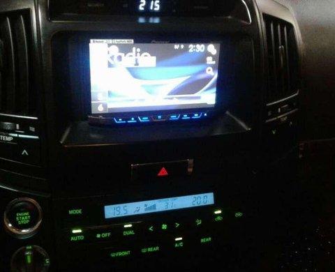 2011 Toyota Land Cruiser V8 dsl AT Not pajero patrol Prado fortuner