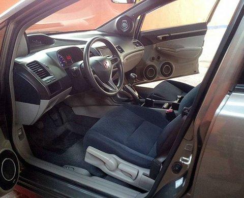 Honda Civic FD 1 8s Manual Transmission 2009 Model For Sale