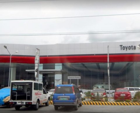 Toyota San Fernando Pampanga Inc Dealership Is Our Official Certified Partner In The Philippines