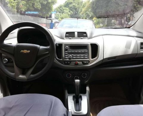 For Sale 2014 Chevrolet Spin Ltz Automatic Transmission 515689