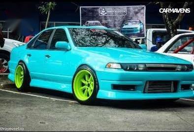 Drift Cars For Sale >> Nissan Cefiro A31 Drift Car 1991 For Sale 539413
