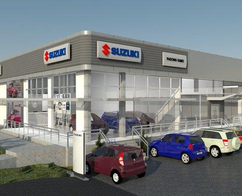 Suzuki Car Dealership >> Suzuki Auto Pasong Tamo Dealership Is Our Official