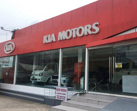Kia Santa Rosa >> Kia Santa Rosa Dealership Is Our Official Certified Partner