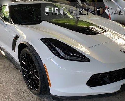 2019 Brand New Chevrolet Corvette Z06 For Sale 605881