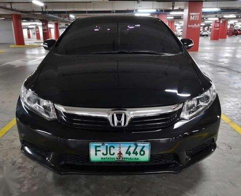 For Sale Honda Civic Fb 2013 Modulo 631329