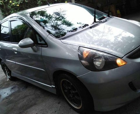 2006 Honda Jazz Automatic For Sale 647037