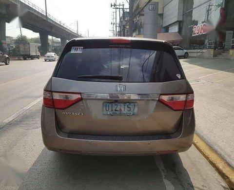 2012 Honda Odyssey For Sale >> 2012 Honda Odyssey For Sale 654055