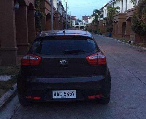 Kia Rio Hatchback 2015 For Sale 655982