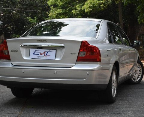 2006 Volvo S80 For Sale 659303
