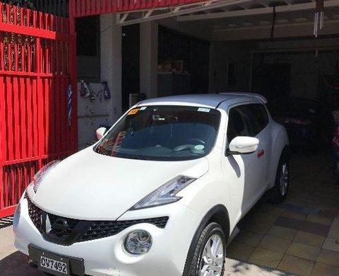 2016 Nissan Juke >> 2016 Nissan Juke For Sale