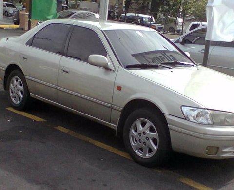2002 Toyota Camry For Sale >> 2002 Toyota Camry For Sale