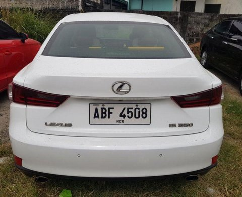 Lexus Is 350 For Sale >> Lexus Is 350 2014 At 40000 Km For Sale