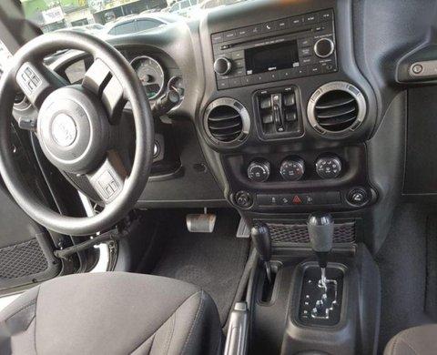 2016 Jeep Wrangler Diesel >> Selling Jeep Wrangler Rubicon 2016 Automatic Diesel In