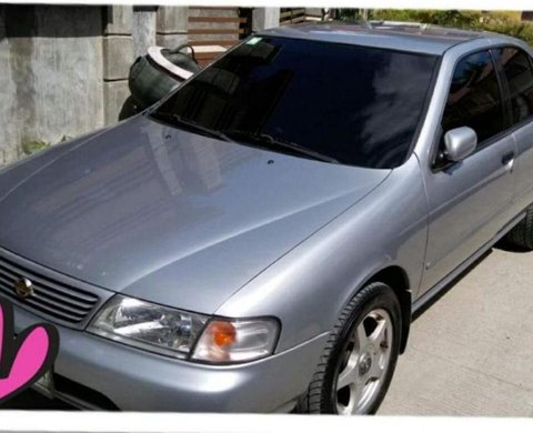 Nissan San Jose >> Nissan Sentra 1996 Automatic Gasoline For Sale In San Jose
