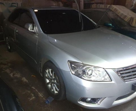 2010 Toyota Camry For Sale >> 2010 Toyota Camry For Sale In Mandaluyong
