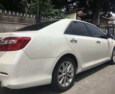 2013 Toyota Camry For Sale >> 2013 Toyota Camry For Sale In Quezon City