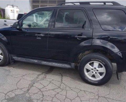 2010 Ford Escape For Sale >> 2010 Ford Escape For Sale In Paranaque