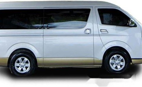 Toyota Hiace 2020 Automatic Diesel For Sale 724071