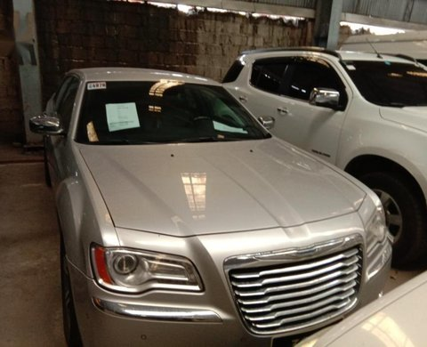 2013 Chrysler 300 For Sale >> 2013 Chrysler 300c For Sale In Makati 743950
