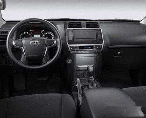 Selling White Toyota Land Cruiser Prado 2020 In Plaridel 749622