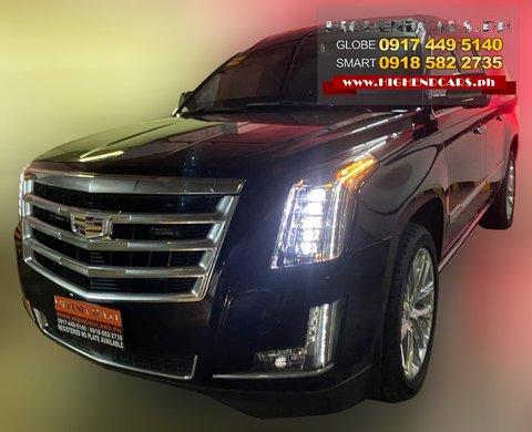 Indent Order 2020 Cadillac Escalade Vip Customized Bulletproof Inkas Armor 760662