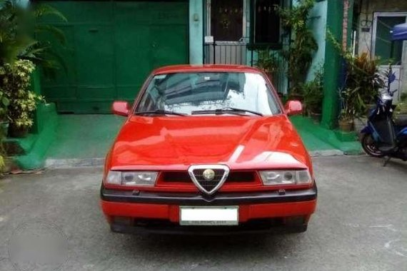 Alfa Romeo 155 1999 P170,000 for sale
