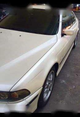 BMW 525i 1999