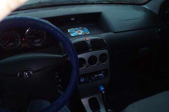 2015 Tata Indica Hatchback