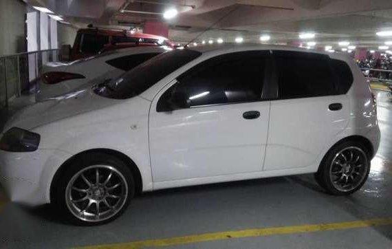 Chevrolet Aveo Hatchback 2006 for sale